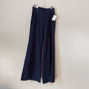 NWT Wide leg Trousers